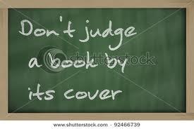 dont judge